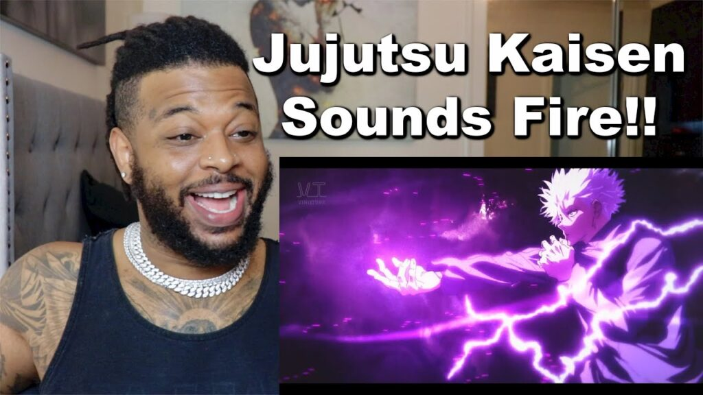 Top 10 Jujutsu Kaisen Anime Moments | Reaction